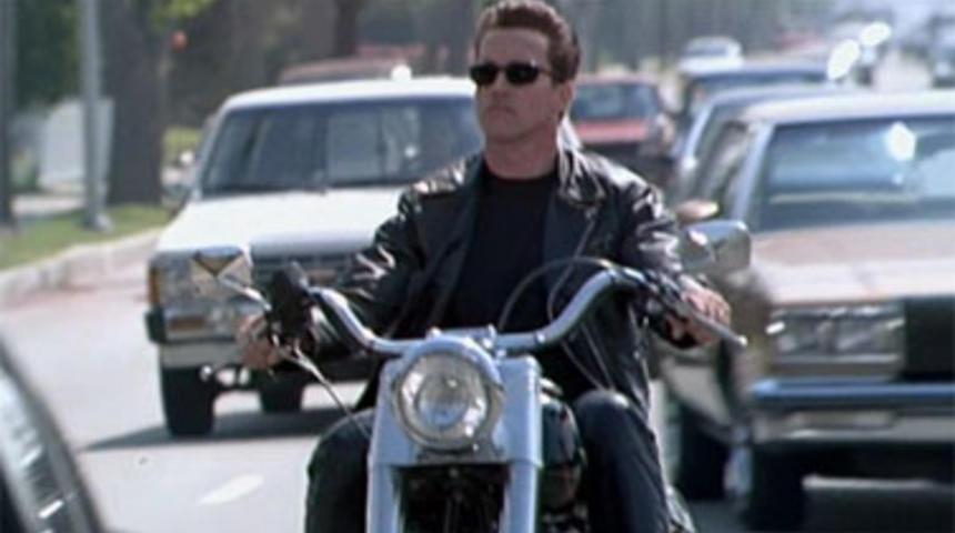 Un titre pour le nouveau Terminator avec Arnold Schwarzenegger