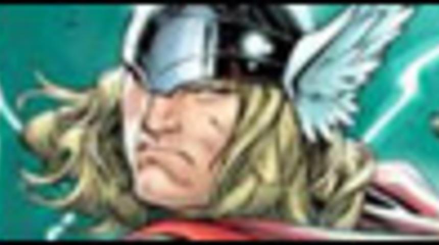 Le tournage du film Thor débutera en janvier