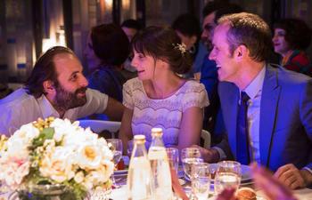 CINEMANIA 2017 : La comédie Le sens de la fête en ouverture