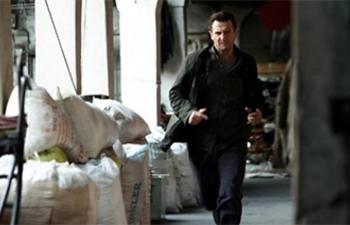 Box-office québécois : L'enlèvement 2 défait Hôtel Transylvanie