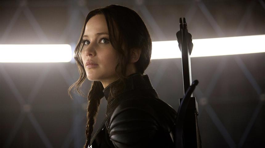 Box-office québécois : Hunger Games: La révolte partie 1 continue d'impressionner