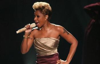 Mary J. Blige sera Nina Simone