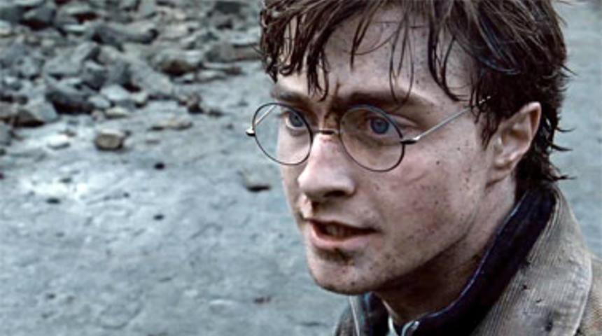 Bande-annonce du dernier Harry Potter