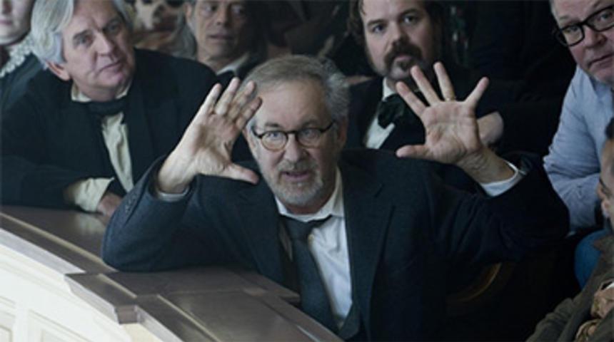 Le prochain film de Steven Spielberg sera American Sniper