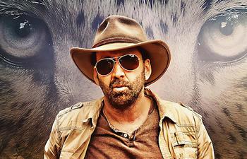 Les bandes-annonces de la semaine : Nicolas Cage version Indiana Jones