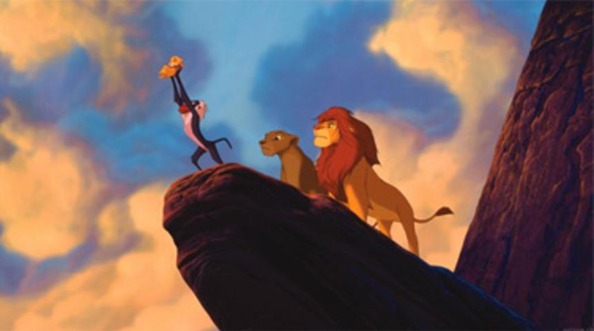 Box-office nord-américain : The Lion King se hisse au premier rang