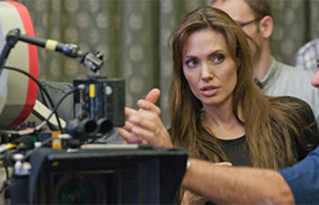 Angelina Jolie réalisera Unbroken