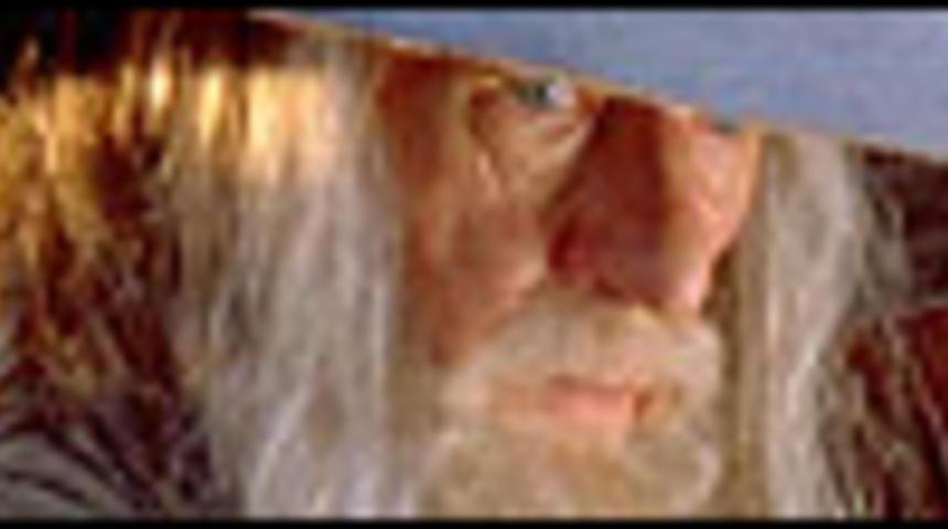 Ian Mckellen et Andy Serkis feront partie de la distribution de The Hobbit