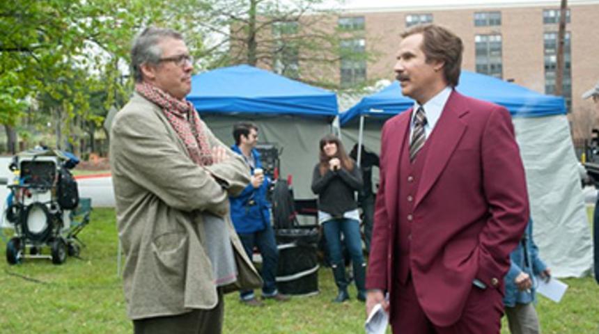 Will Ferrell et Adam McKay s'allient à nouveau pour l'adaptation de Manimal