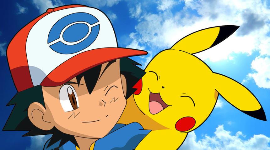 Un film en prises de vues réelles sur Pokemon en développement à Hollywood