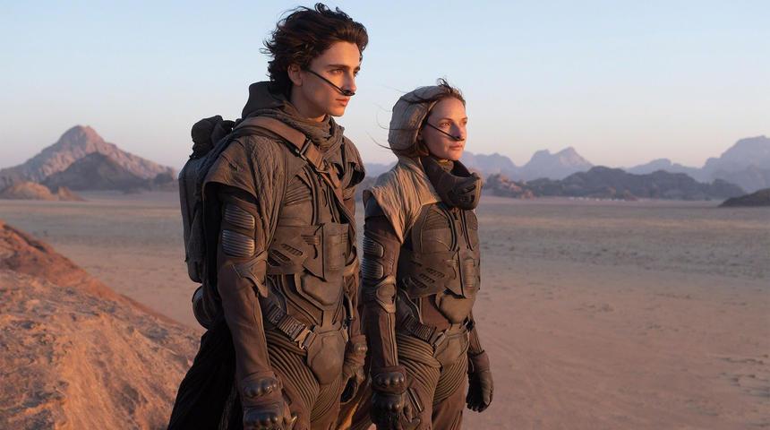 Ce que nous savons sur la nouvelle adaptation Dune
