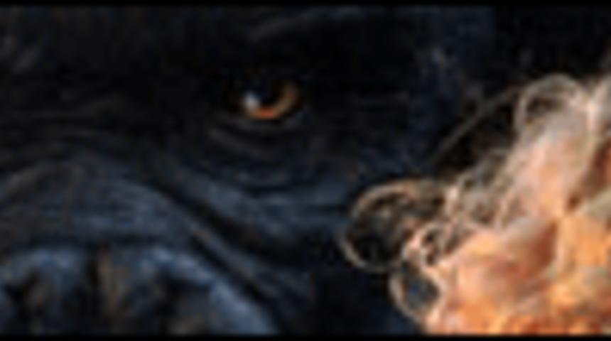 Box-office nord-américain : King Kong pour Noël