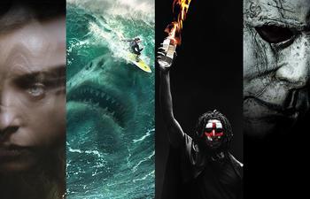 Voici les films d'horreur qui nous attendent au cours de la prochaine année