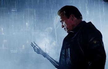 Bande-annonce de Terminator Genisys