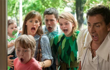Bande-annonce de Alexander and the Terrible, Horrible, No Good, Very Bad Day