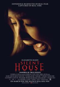 La maison silencieuse