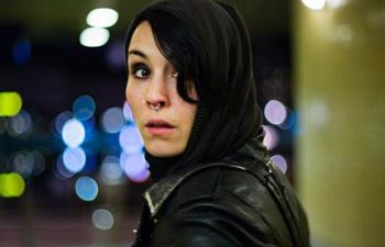 Noomi Rapace a obtenu le premier rôle féminin de Sherlock Holmes 2