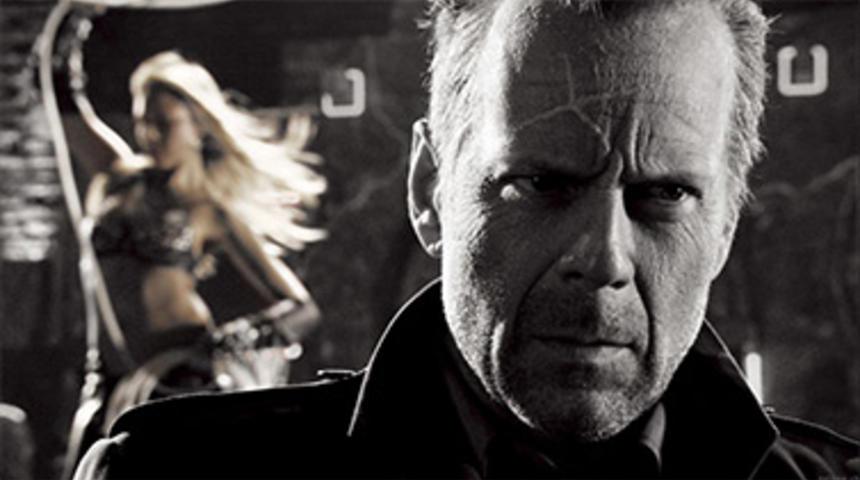 Bruce Willis officiellement de retour pour Sin City: A Dame to Kill For