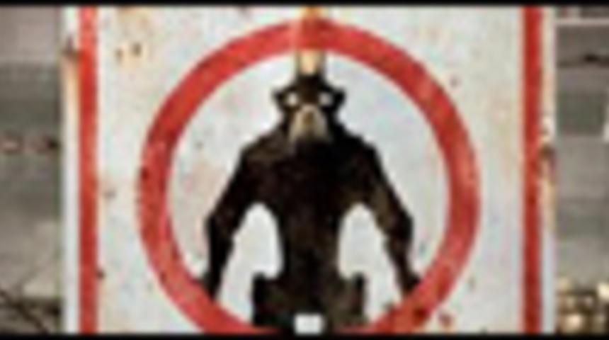 Bande-annonce en français et nouvelle affiche du film District 9