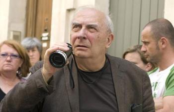 Claude Chabrol meurt à l'âge de 80 ans