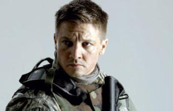 Jeremy Renner remplacera Matt Damon à la tête de la franchise Bourne Identity