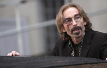 Jackie Earle Haley se joint à Lincoln