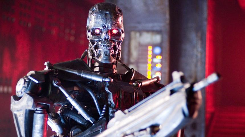 Nouveau film de la franchise Terminator en animation