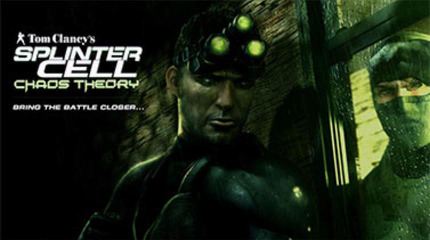 Le jeu vidéo Splinter Cell adapté au grand écran