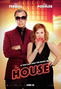 THE HOUSE  - Assistez à la première de Montréal en version originale anglaise