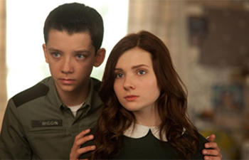 Box-office nord-américain : Ender's Game amasse 28 millions $