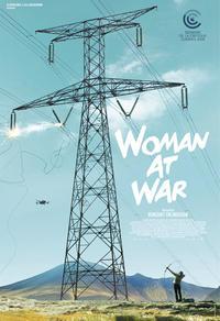 Une femme en guerre