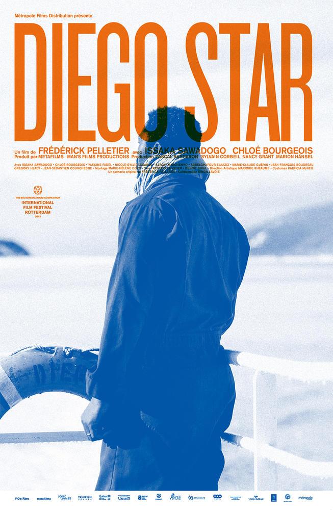 Diego Star  VFQ