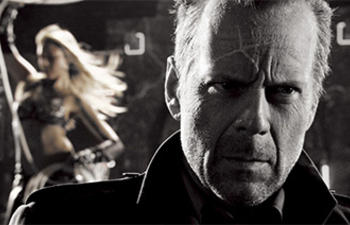 Bruce Willis officiellement de retour pour Sin City: A Dame to Kill For