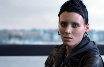 Nouvelle bande-annonce du film The Girl with the Dragon Tattoo