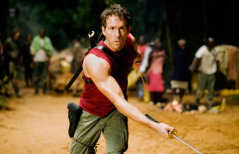 Ryan Reynolds engagé pour le remake de Highlander