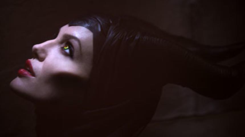 Nouveautés : Maleficent