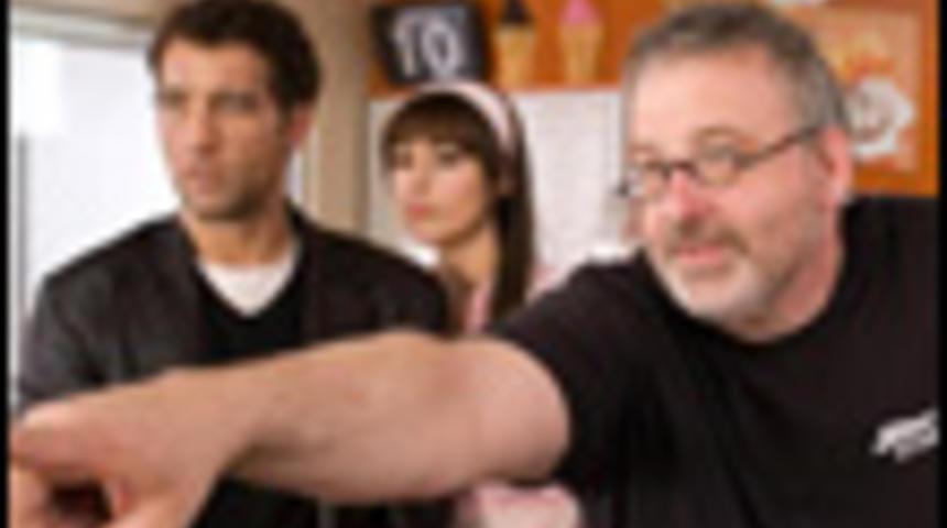 Shoot Em' Up : Michael Davis et Stephen McHattie