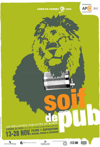 Lions de Cannes 2009