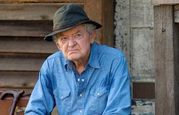 L'acteur Hal Holbrook décède à 95 ans