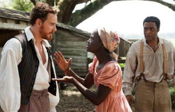12 Years A Slave : Vivre ou survivre