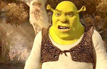 Bande-annonce en français de Shrek 4 : Il était une fin