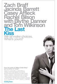 Le dernier baiser