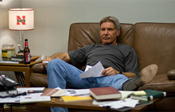 Harrison Ford rejoint officiellement The Expendables 3