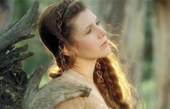 Carrie Fisher confirme qu'elle sera de la distribution de Star Wars: Episode VII