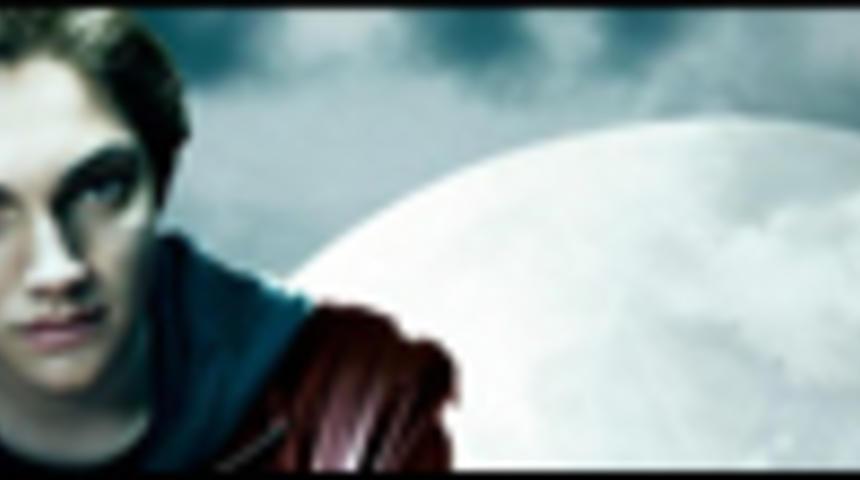 Nouvelle affiche du film Cirque du Freak: The Vampire's Assistant