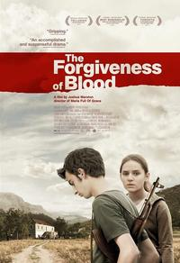 The For­give­ness of Blood