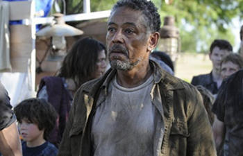 Giancarlo Esposito rejoint la distribution de The Maze Runner: The Scorch Trials