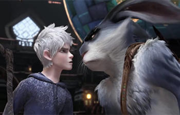 Une entente de distribution entre DreamWorks Animation et 20th Century Fox