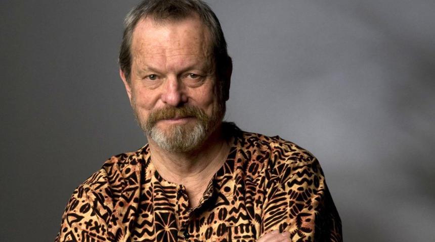 Terry Gilliam termine le tournage de The Man Who Killed Don Quixote 17 ans plus tard