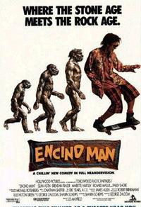 L'homme d'Encino